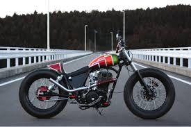 Retro Paint Job Motorcycle Paint Jobs Classic Motorcycles Triumph Cafe Racer