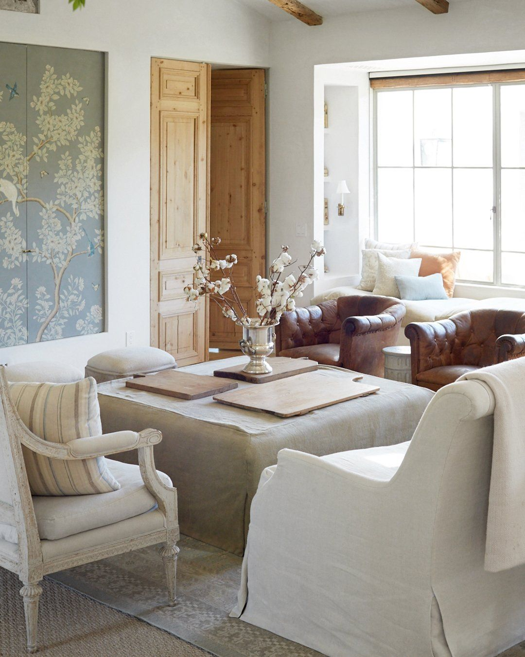 warm neutral living room  living room warm top interior