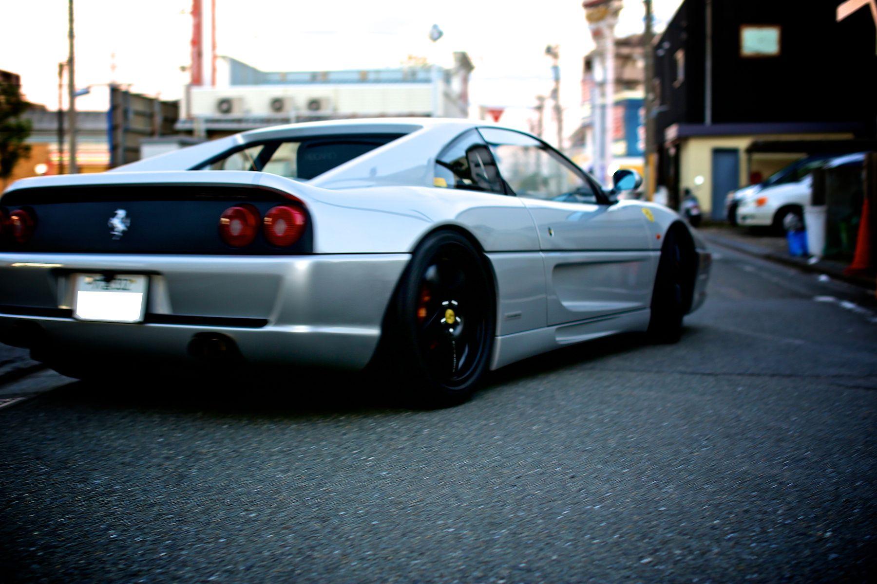 Ferrari on pinterest vanachro Images