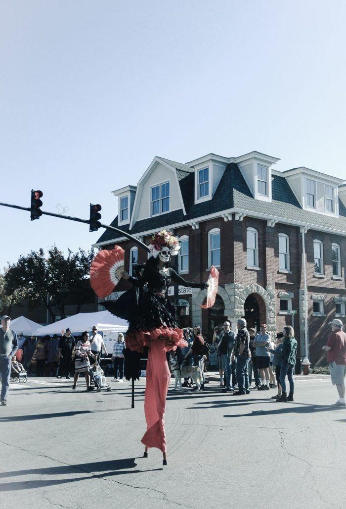 Halloweenfest Makes Brevard The Best Halloween Town In