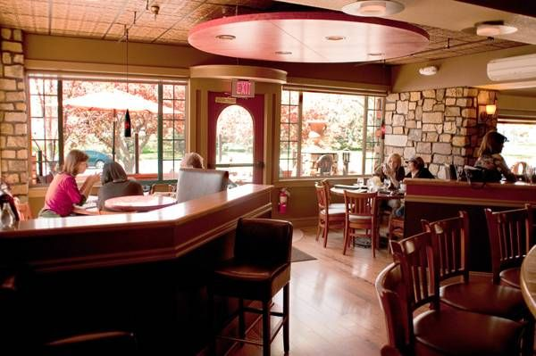 Tapas Restaurant Old Colorado City