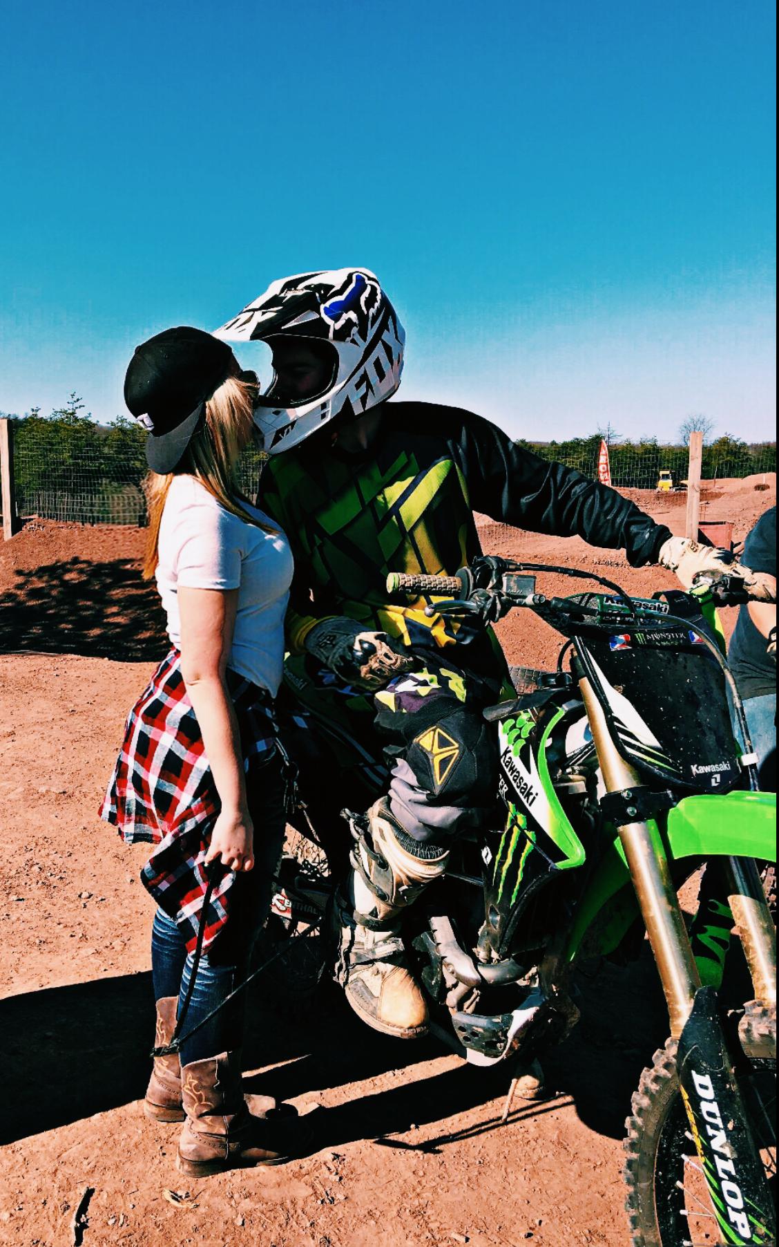 my heart belongs to 830 Motocross