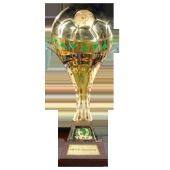 Caf U23 Africa Cup Of Nations Trofeu Futebol Futebol