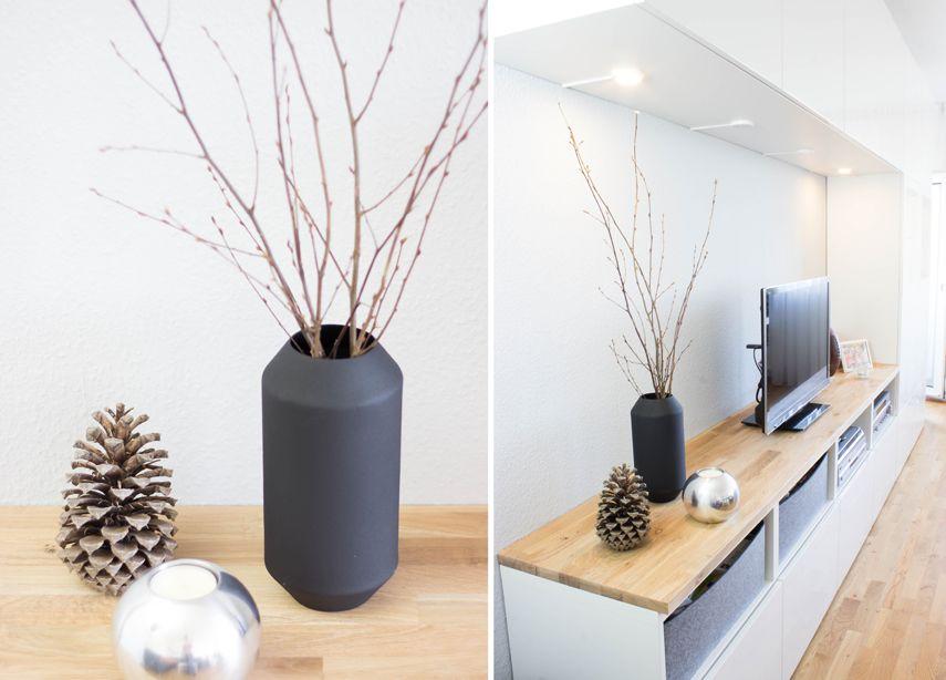 pimp my besta besta mit holzplatte versch nern interior pinterest. Black Bedroom Furniture Sets. Home Design Ideas