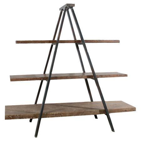 Decorative Shelving A B Home Frame Shelf Shelves
