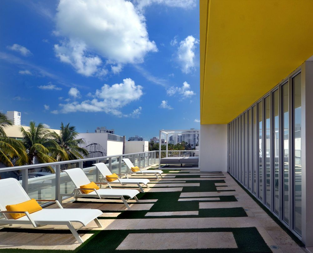 Vintro Hotel South Beach Curio Collection By Hilton Hotels Rooms