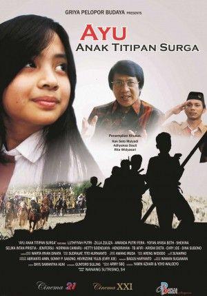Download Film Ayu Anak Titipan Surga Full Movie : download, titipan, surga, movie, TITIPAN, SURGA, Cinema, Film,, Drama, Movies