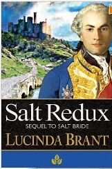 Word Magic: Articles & Tips for Authors by Fiona Ingram: Book Review: Salt Redux: Sequel to Salt Bride! 5 stars from Readers' Favorite. Read the review here: http://fionaingramauthor.blogspot.co.nz/2013/03/book-review-salt-redux.html#