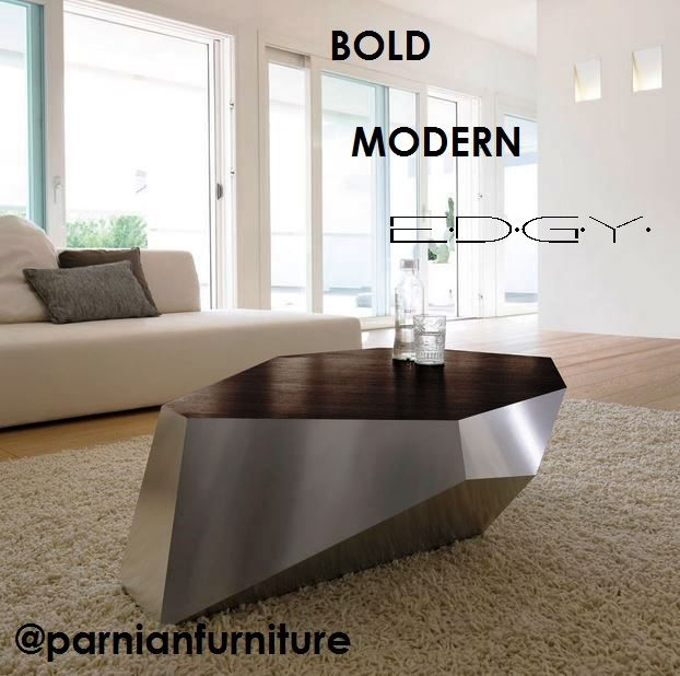 Coffee Table Modern Furniture, Scottsdale Modern Furniture