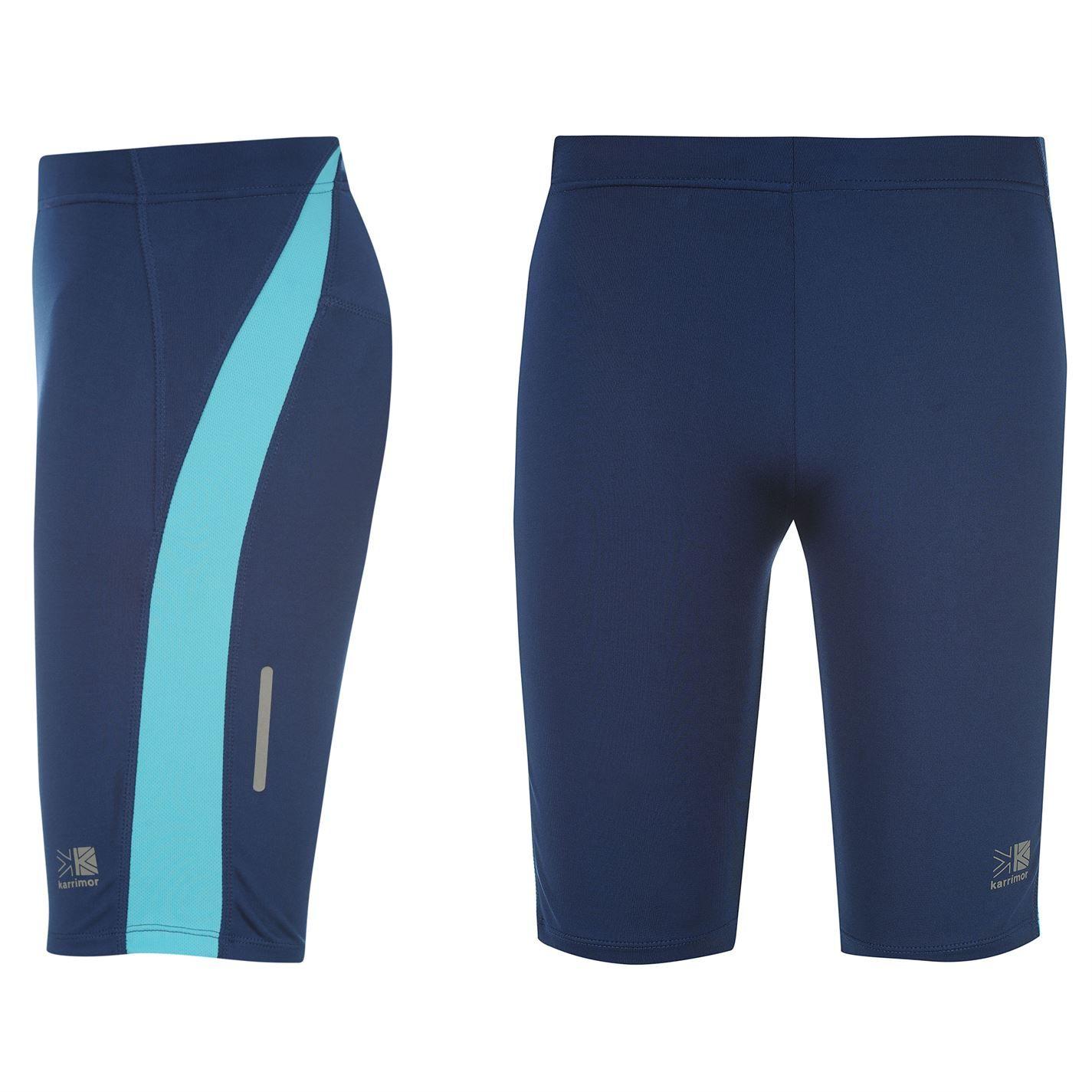 Karrimor Short Running Tights Ladies >> Now £4.99