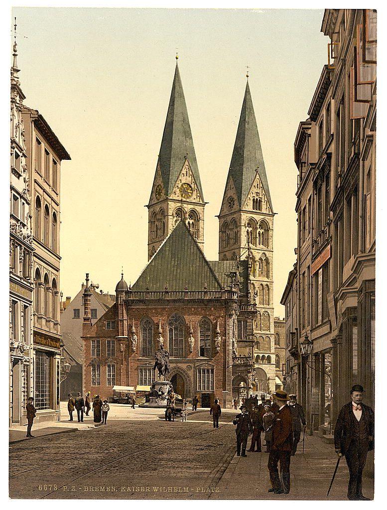 вас картинки германии 19 века модели светлых