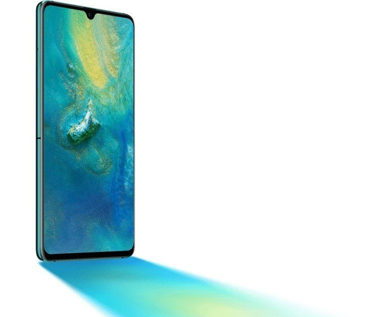 News #Huawei Huawei Mate 20 X 5G finally goes on sale in the