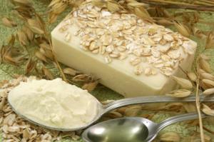Recipe Honey Oatmeal Soap Bulk Apothecary Blog http