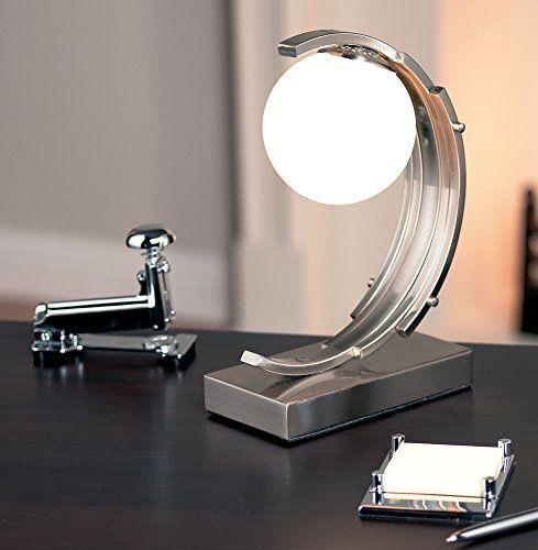 nice 1 Light Desk Table Lamp