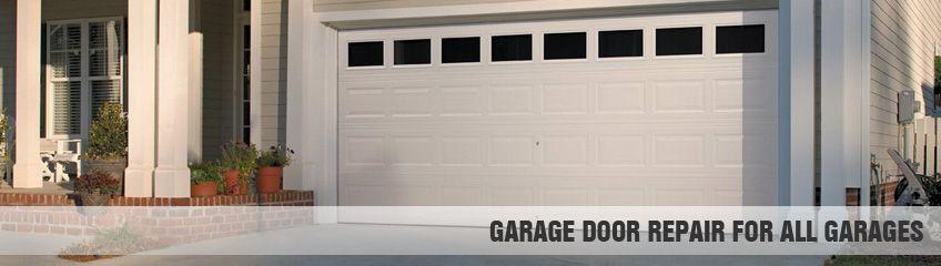 Garage Door Repair Services With Images Garage Doors