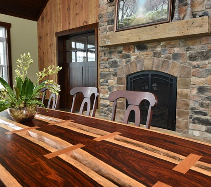 Live Edge Slabs by Homestead Furniture   Made in USA ...