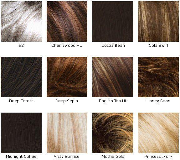 Alter Ego Hair Dye Color Chart Makeupsite