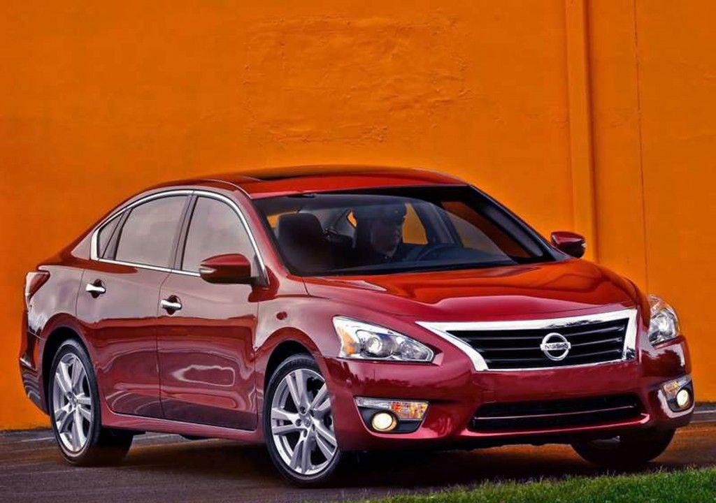 awesome 2013 Nissan Altima Sedan