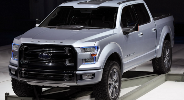 2021 Ford Atlas Price Redesign And Exteriors Ford Atlas Redesign