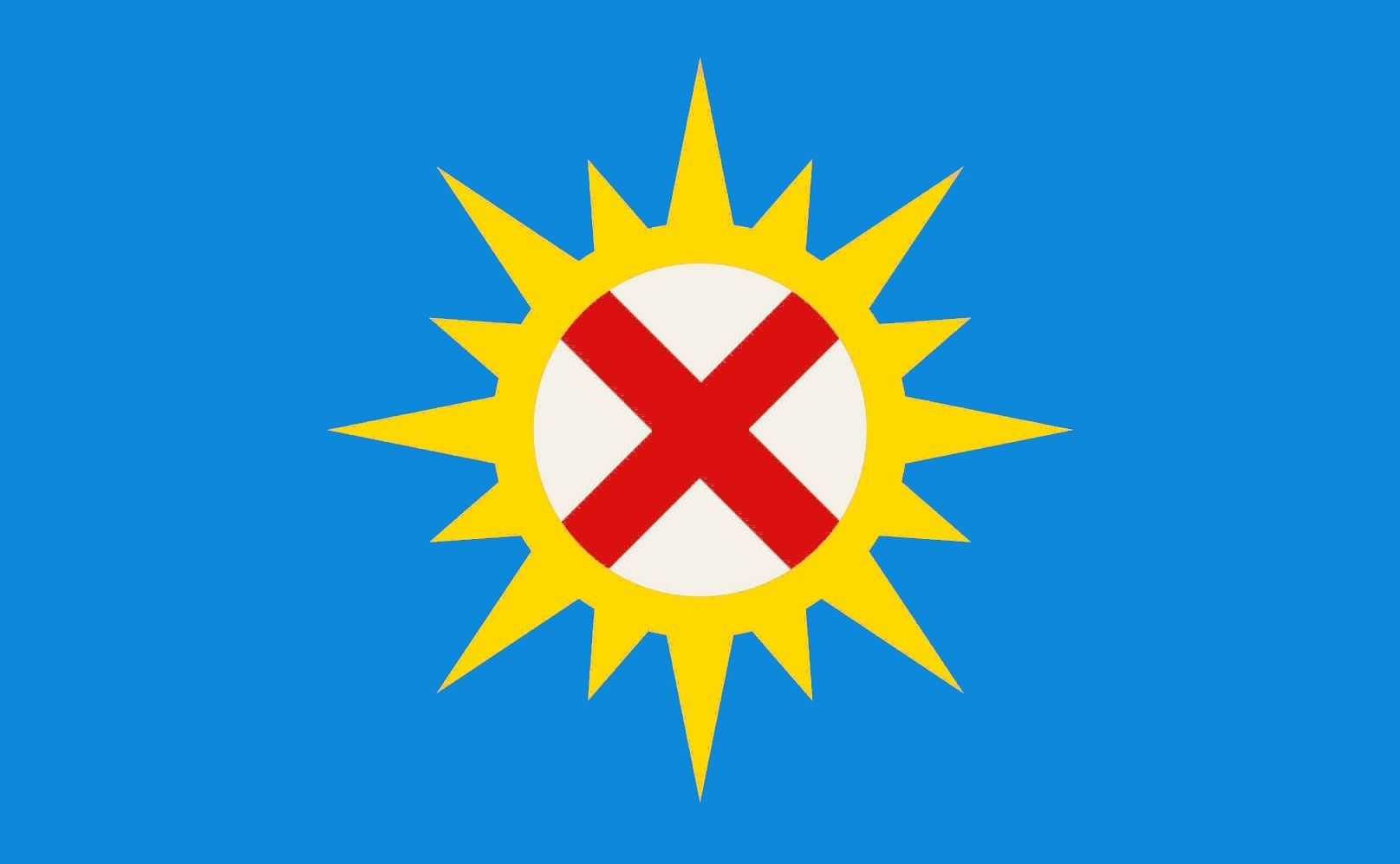 Proposed Florida flag redesign State flags, Flag, Icon