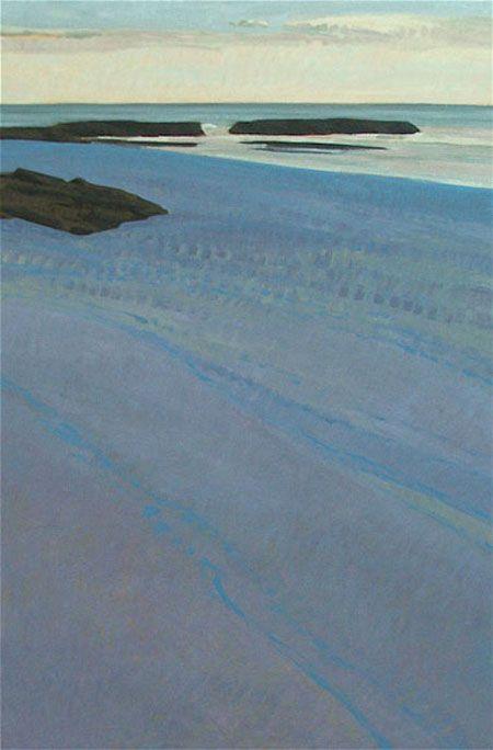 NICOLE STRASBURG Blue Tide