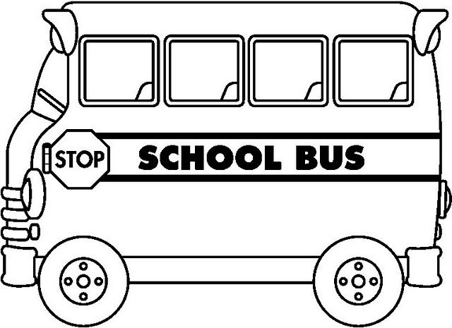 Printable School Bus Coloring Pages Coloring Me | Coloring_pages ...