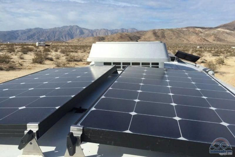 Can Solar Panels Power An Rv Air Conditioner Solarpanels Solarenergy Solarpower Solargenerator Solarpanelkits S In 2020 Best Solar Panels Solar Panels Rv Solar Panels