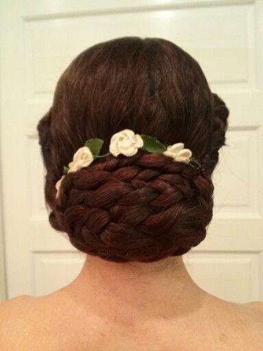 Civil War Hairstyle Civil War Hairstyles Historical Hairstyles Victorian Hairstyles