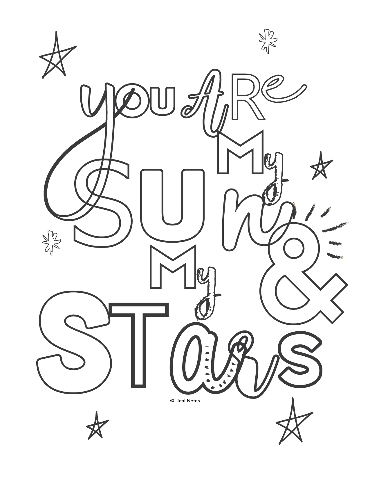 5 Quote Coloring Pages You Can Print And Color On Your Free Time In 2020 Quote Coloring Pages Coloring Pages For Grown Ups Easy Coloring Pages