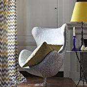 Overgordijnen - Prestigious Textiles - Gordijnen - Raambekleding ...