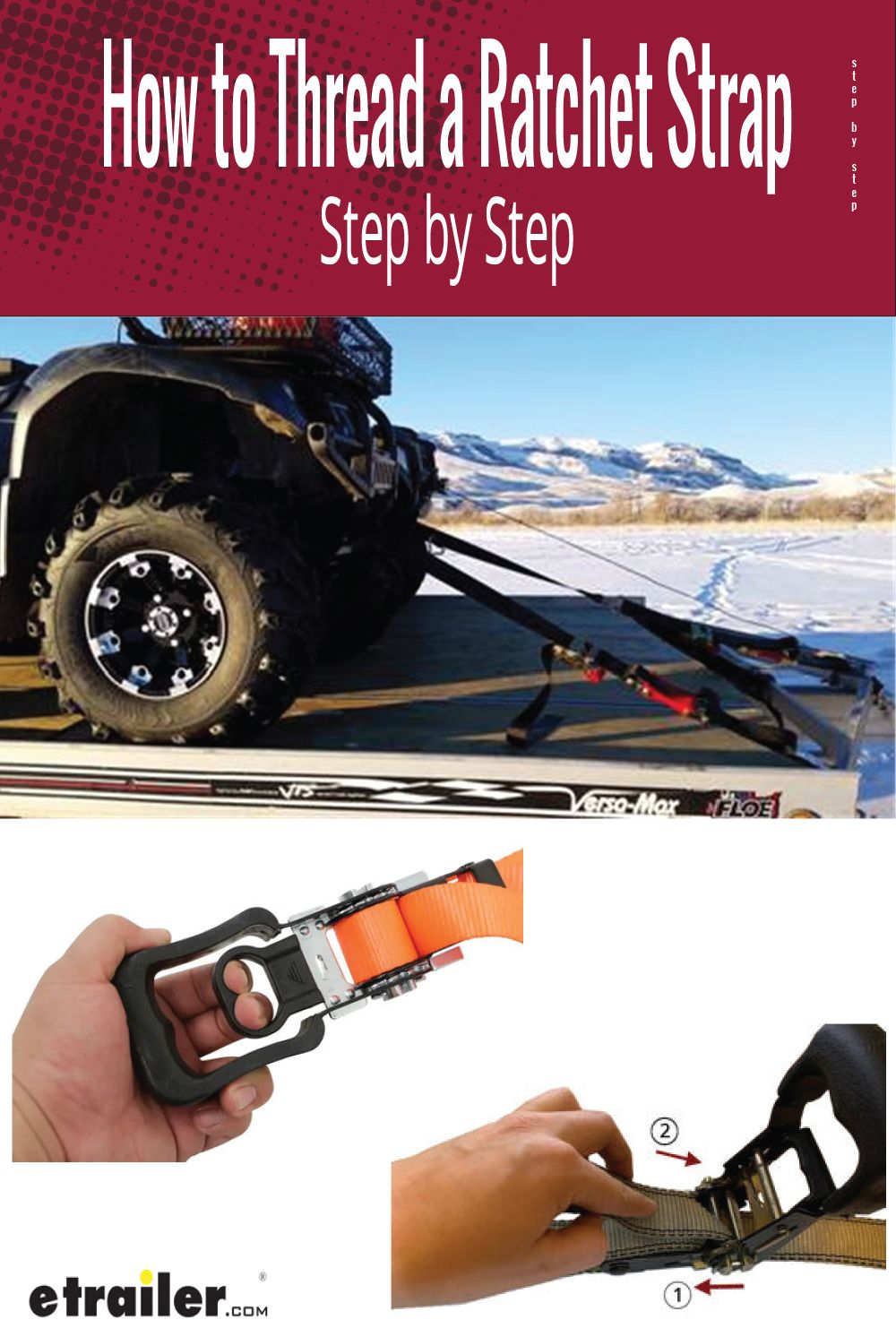 Pin on Trailer Accessories