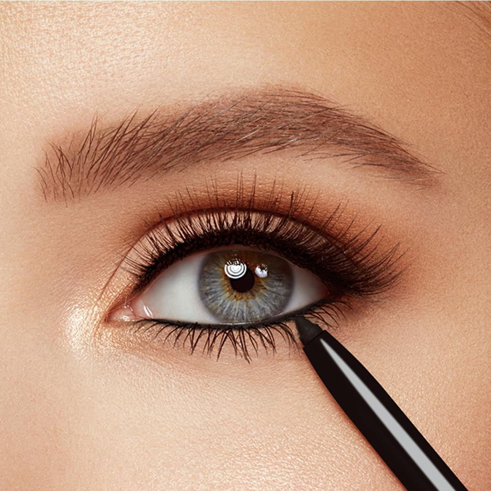 156c325ba Infinity Waterproof Eyeliner™ Semi Permanent Micropigments™ keep this  eyeliner on your eyes for over 24 hours.