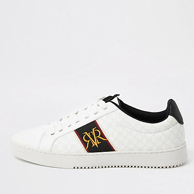 White trainers, Mens trainers, Boots men