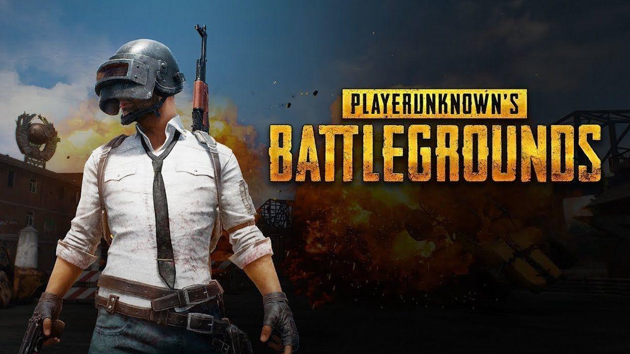 Player Unknown's Battleground? Maybe? (Skit) Generate
