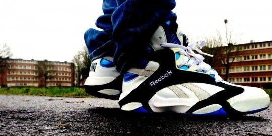 SADP (SNEAKERS ADDICT™ DAILY PICS) : 27032013 | Sneakers