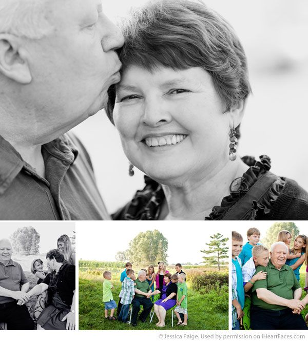Photography Tutorials and Photo Tips #grandparentphoto