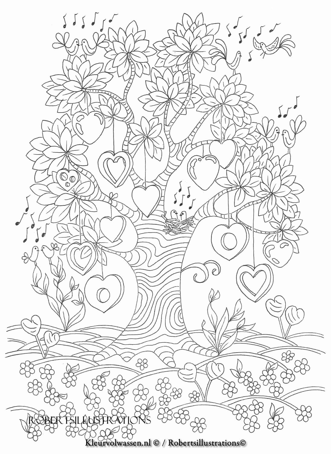 Nature Coloring Book Art Awesome Pin By Gail Dovic James On Color Me No 2 Coloring Book Art Coloring Books Coloring Pages