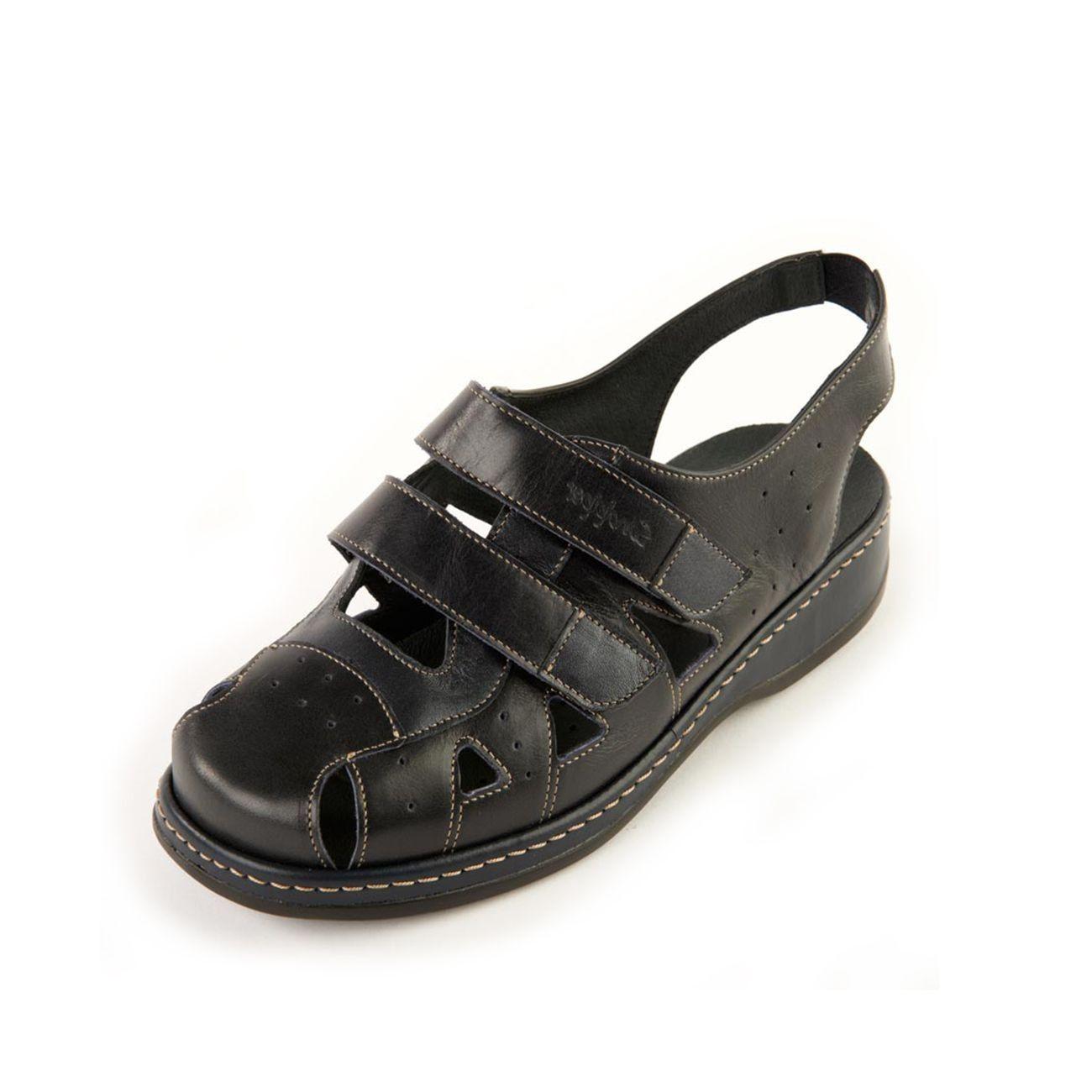 Celia Ladies Ultra Wide Sandal 6E