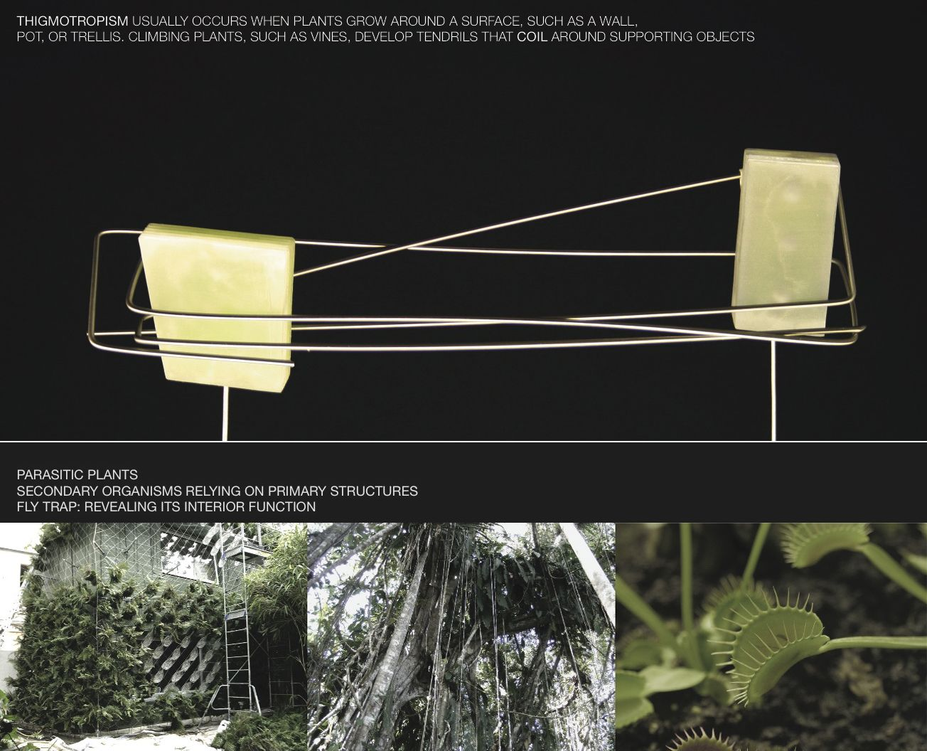 Architecture concept model #conceptualarchitecturalmodels pinned by