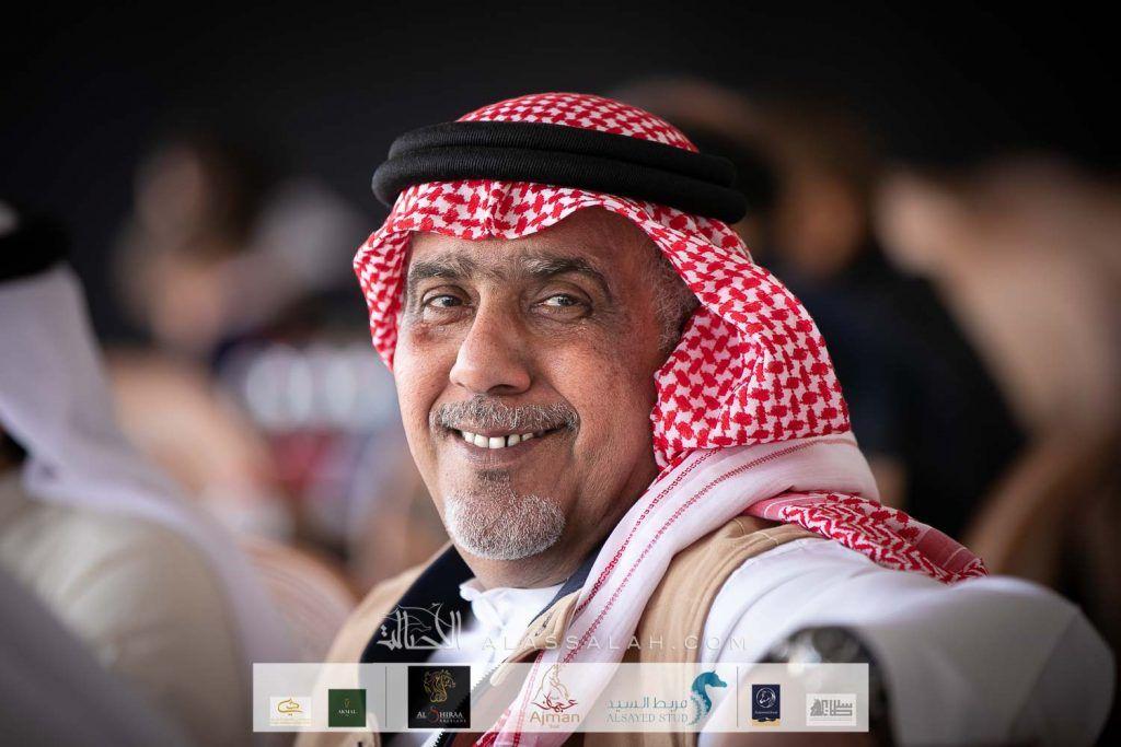 عبدالله القاسمي بطولة الشراع حققت أصداء عالمية كبيره Arabian Horse Newsboy Horses
