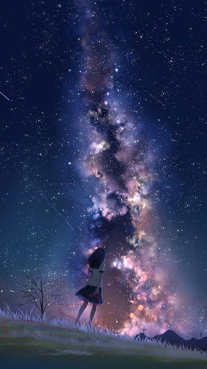 Pin Oleh Jeironthegamer Di Phong Cảnh Di 2020 Pemandangan Anime Pemandangan Khayalan Pemandangan