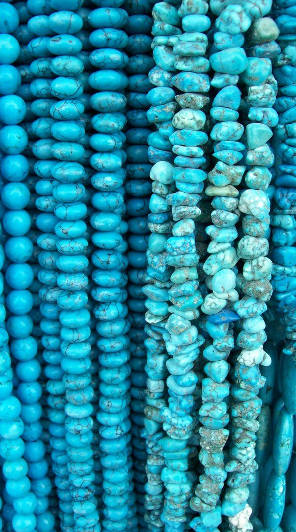 turquoise beads 2 by richmetro11 beads crystals and glass in 2018 pinterest t rkis blau. Black Bedroom Furniture Sets. Home Design Ideas