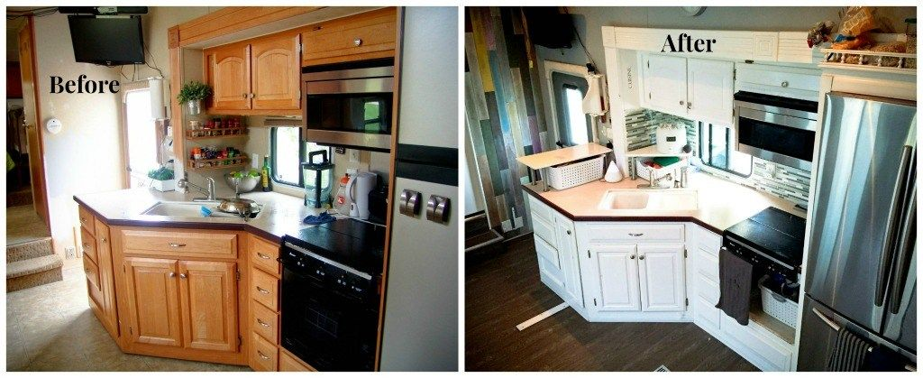See Tips And Photos From Five Gorgeous Fifth Wheel
