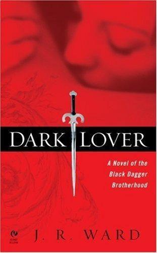 Black Dagger by J. R. Ward, BookLikes.com #books