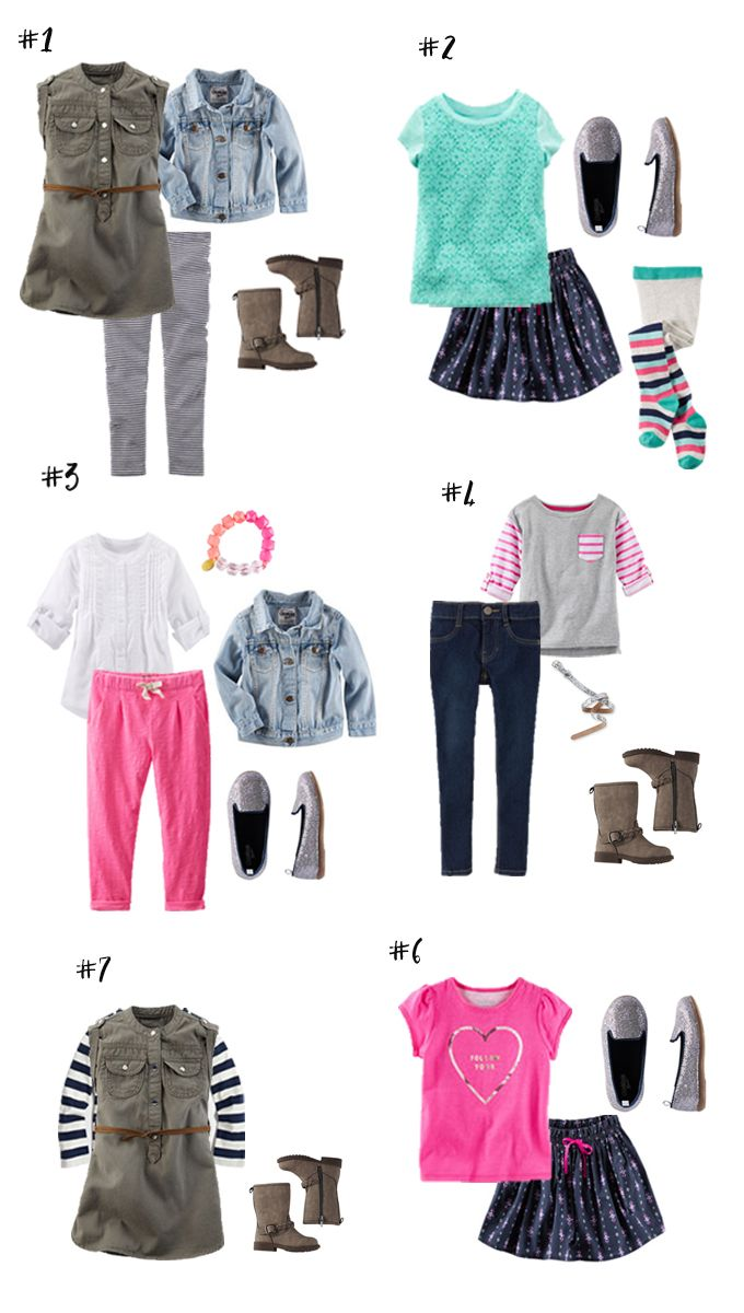New3 Jpg 680 1200 With Images Little Girl Outfits