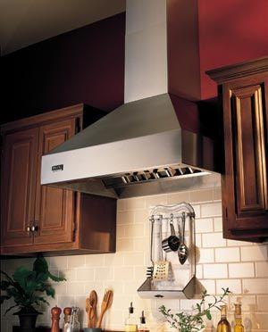 Exceptional Kitchen Range Hoods Pictures