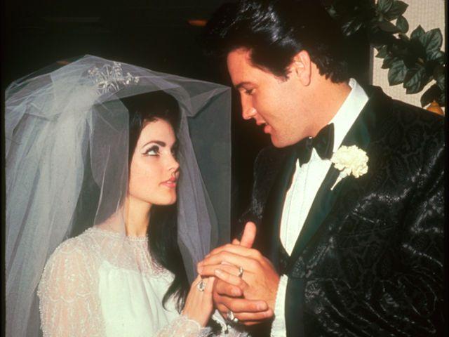 Elvis And Priscilla Presley Married In Las Vegas On What Date
