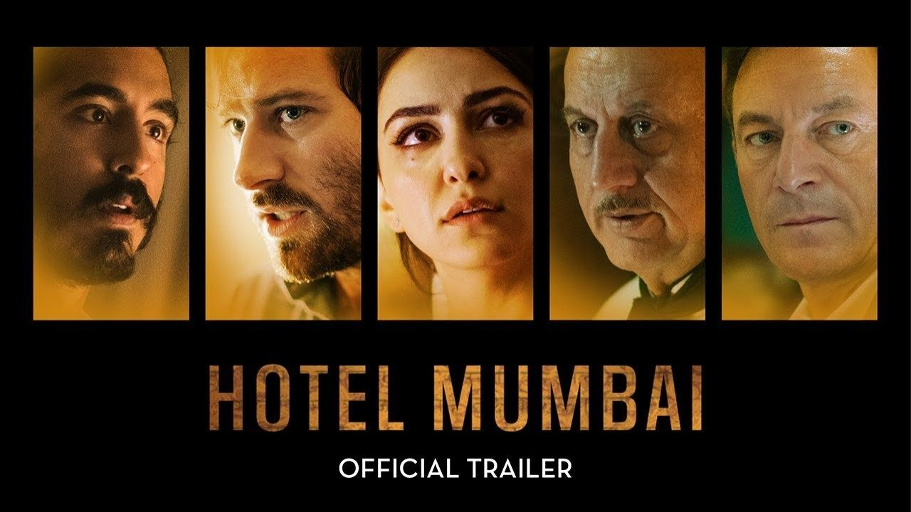 Trailer Hotel Mumbai This Is Us Movie New Movies Out Amazon