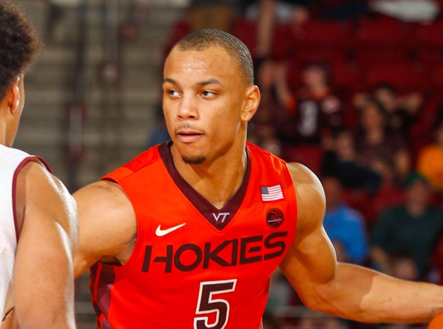 Virginia Tech Basketball Hokies Team Preview and Season