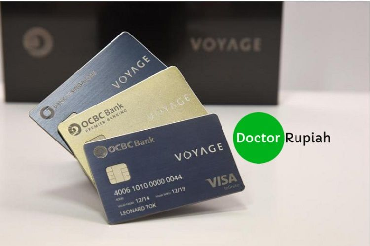 Kartu Kredit Ocbc Kartu Kredit Kartu